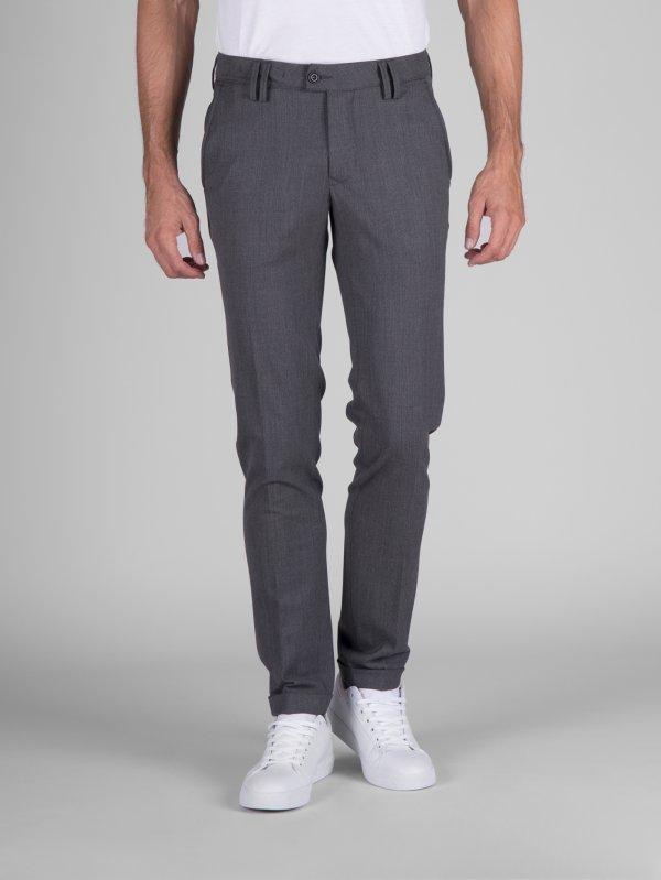 Pantalone RONNY Grigio medio