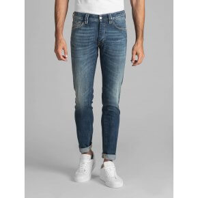 Denim Tood St.Washed 11oz Tela Giapponese Cimosata