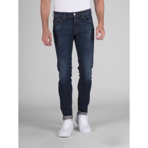 Denim Tood St.Washed Stretch Dirty Light 11 2/4 Oz