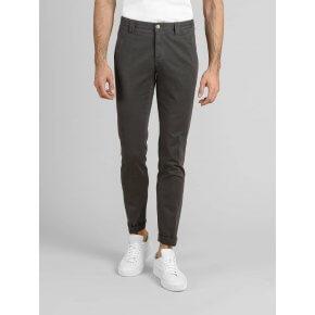 Pantalone Clay Carbone Cotone Oxford Stretch