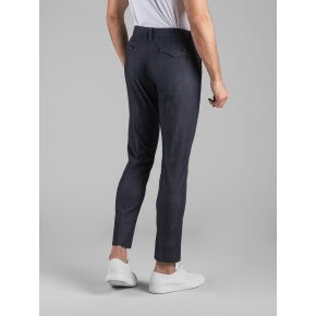 Pantalone TOM Light blu denim