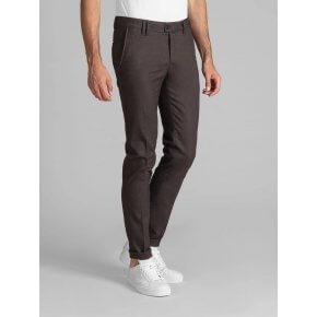 Pantalone Ronny Moro Microfantasia Japan